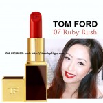 Son Tom Ford Ruby Rush review