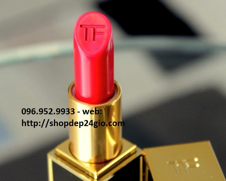 review son tom ford cherry lush